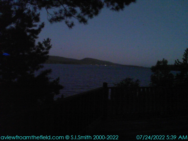 Copper Harbor MI. Cam