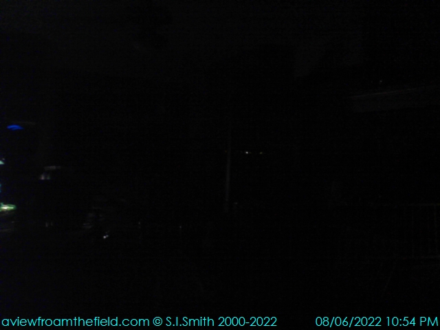 Copper Harbor Webcam Image